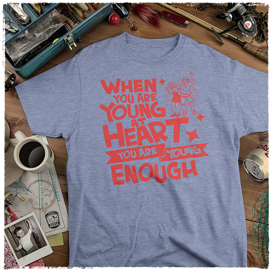 T-Shirt-Heather-Blue-Image-Main-Young-At-Heart-AP-0008-HB-MAIN